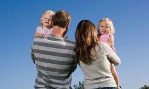 Roditelji i djeca